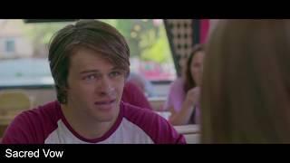 Danny Shepherd Acting Reel (1 minute)