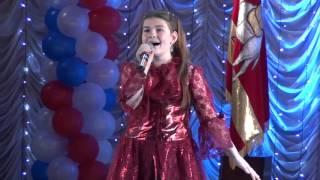 Анастасия Иванова (11 лет) Россия