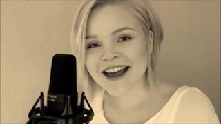 Helene Fischer -  Mit dem Wind (cover)