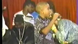 Reggae Miami Dancehall Blast