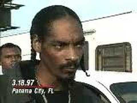 Snoop Dogg Interview 1997