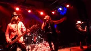 Pretty Maids - Heaven's Little Devil @ Juz-Live-Club Andernach 11.03.2017