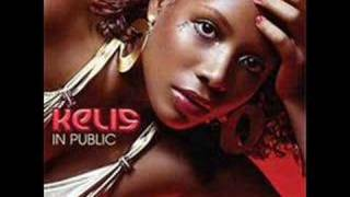 "Kelis ""In Public"" (featuring Nas)"