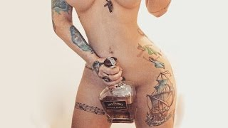 Top Most Beautiful Tattoos for Women 2017 || Best Sexy Tattoos