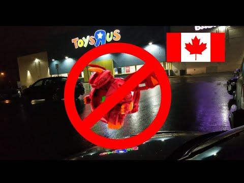 Bakugan Battle Planet Hunting Fail @Toys
