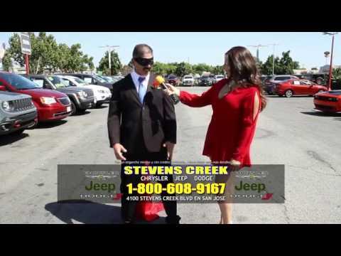 Stevens Creek Chrysler Jeep Dodge Spanish Tv Commercial Oct01