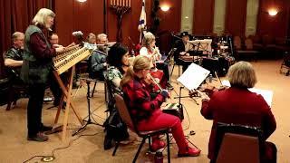 Five-euro Tip - Ruth's Waltz