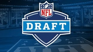 2016 NFL Mock Draft (Post Combine Edition) Free HD Video