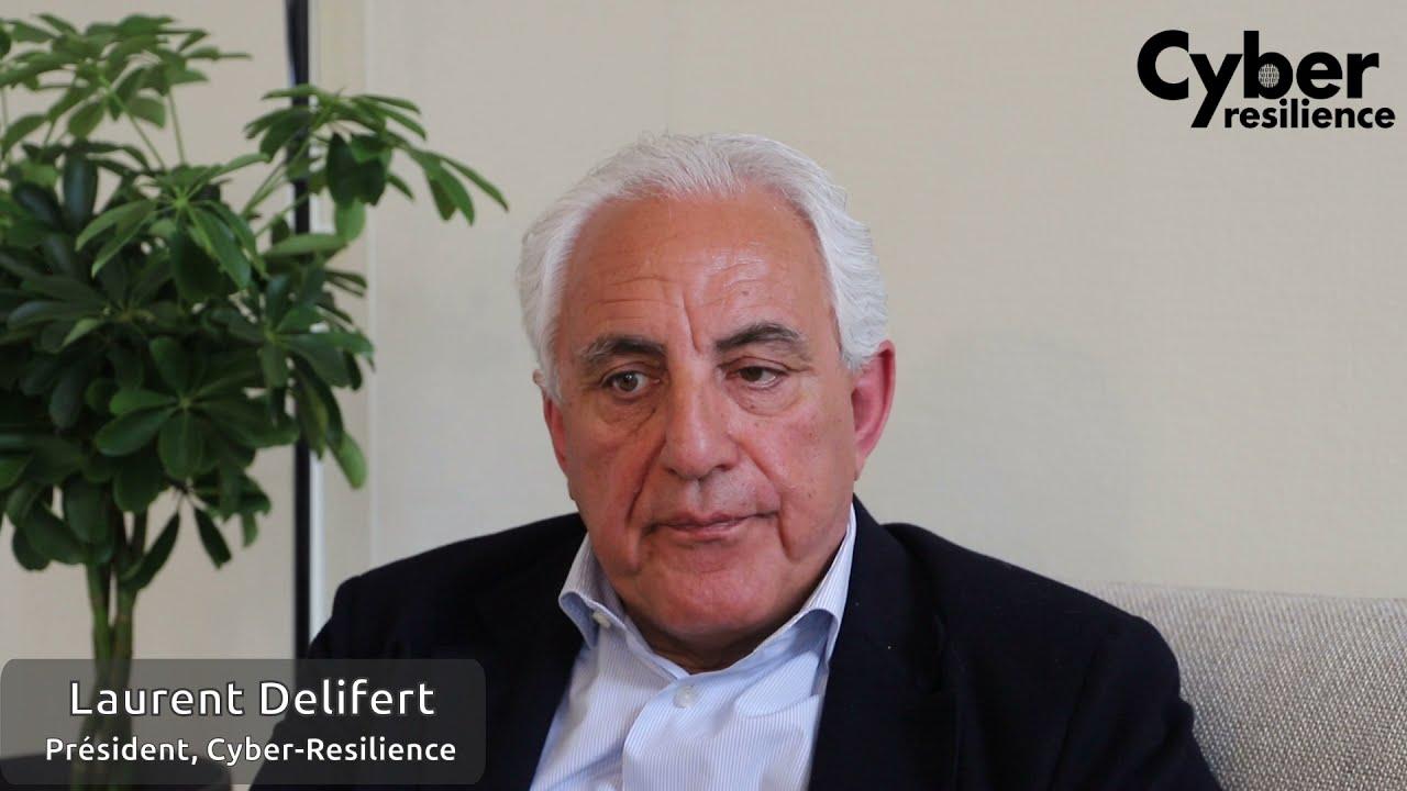 Interview du président de Cyber Resilience