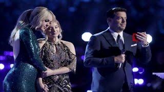 Chloe Wins The Voice : How Chloe Kohanski won despite a big mistake by Miley Cyrus