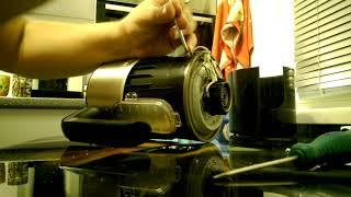 Чайник BOSCH  TWK8613 02 ремонт протечки