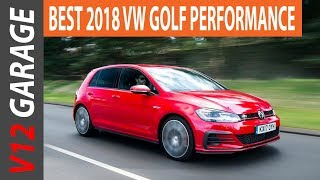 2018 Volkswagen Golf Colors, Review And Release Date