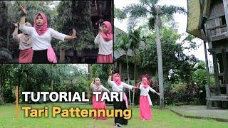tari pattennung tutorial hd