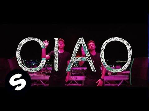 Merk & Kremont - CIAO (Official Music Video)
