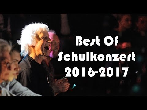 Best Of Schulkonzert 2016-2017