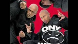 Watch Onyx Feel Me video