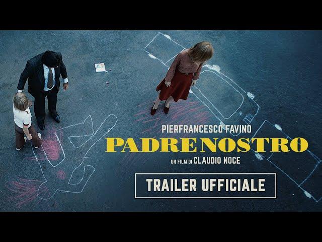 Padrenostro (2020) - Trailer Ufficiale 90''