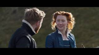 OST for Mary Queen of Scots - w/ Jack Lowden and Saoirse Ronan scene