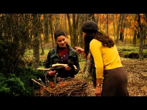 The Odd Life of Timothy Green - Magical Place Clip