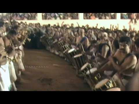 Aarattupuzha Tharakkal Pooram 2012 Full Pandi Melam (HD 720p)