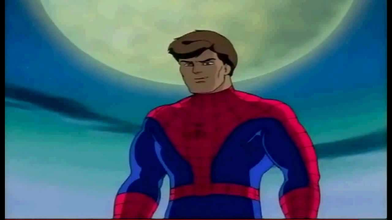The Amazing Spider-Man Animated Trailer (90's Version ...