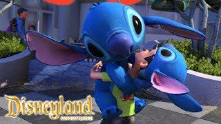 PC版Disneyland Adventuresを実況プレイ≫ 今回はトゥモローランドにて、スティッチのグリーティングとスペース・マウンテンに搭乗してみました。...