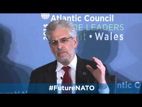 Future Leaders Summit: The World in Turmoil: NATO and Dynamic Security