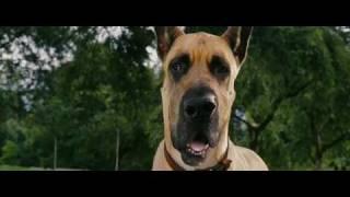 Marmaduke HD Trailer (2010)
