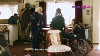 HOOFMEISIE - Agter Die Skerms