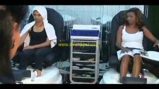 Repeat youtube video Ethiopian Comedy keyo part 3