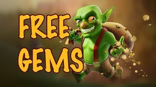 Clash of Clans Hack & Cheats - Free Gems & Gold (Android & iOS)