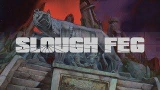 Slough Feg – Digital Resistance (OFFICIAL)