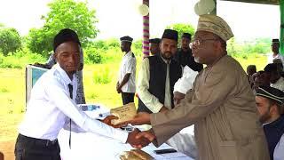 Jamia Nigeria Convocation Ceremony 2018