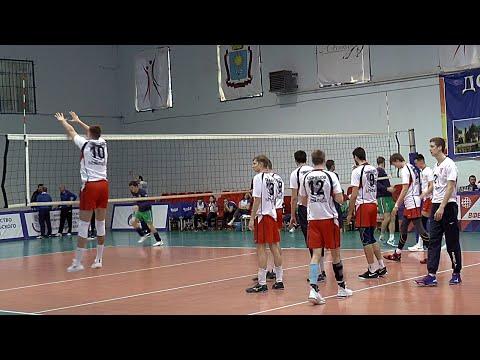 Волейбол. Блок. Россия.