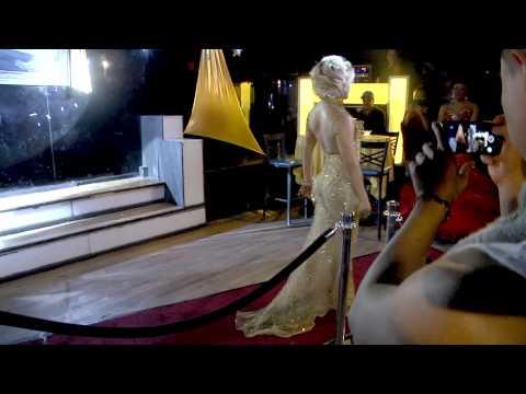 "Jesica Lafontaine Glamour & Elegancia Fashion Show ""La Pasarela/The Runway"" Part ONE"