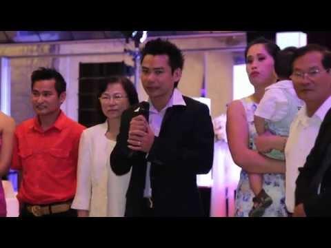 MC VIET THAO- CBL (365)- LẦN ĐẦU HỌP MẶT- AUSTRALIA- JANUARY 26, 2015