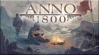 ANNO 1800 ◈ Neues DLC: The Passage ◈ LIVE