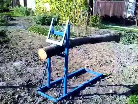 Для пилки дров - козлы ПРОФИ, продажа в России