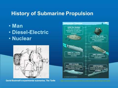 Video on Nuclear Power and Submarine Propulsions Systems.wmv