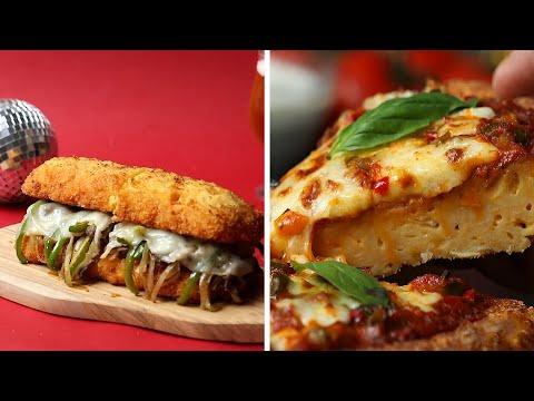 4 Creamy Mac N Cheese Filled Recipes
