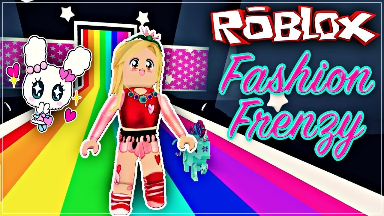 OUR FIRST DATE    Roblox Fashion Frenzy Imagination   YouTube Roblox Fashion Frenzy Imagination