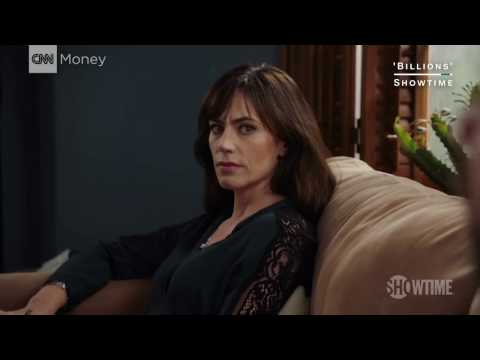 Maggie Siff talks new season of 'Billions'