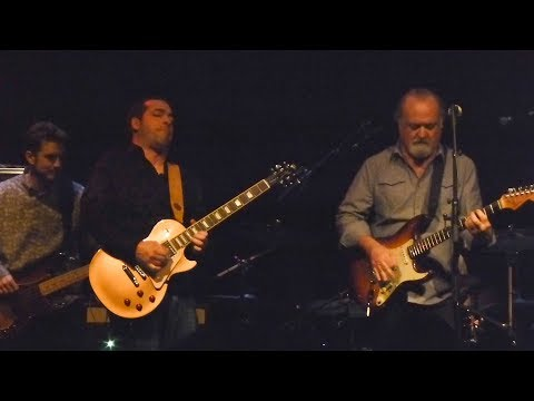 Tinsley Ellis & Albert Castiglia - Minglewood Blues/Spoonful - 1/20/18 Sellersville Theatre