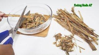 লইট্টা শুটকি পরিস্কার করুন ৫ মিনিটে | Loitta shutki clean | how to clean dry fish