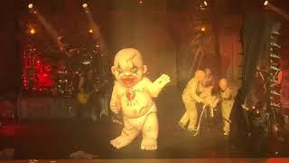 Скачать Alice Cooper Steven Dead Babies Foxwoods 7 4 19