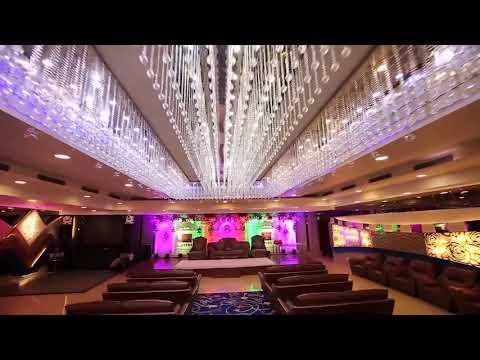 Jewel Hall - Diamond Crown | Best Banquet In Noida Sector 51