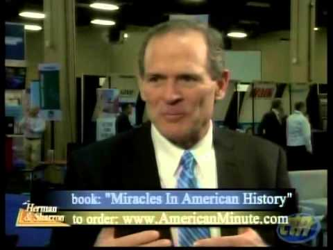 Herman and Sharron American Minute Mon-04-15-2013