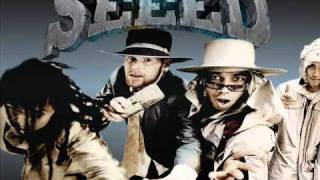 Seeed- What you Deserve is What you get