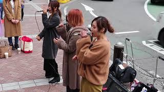 ストリートツアー 2月25日(日)@横浜駅西口.