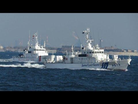 Philippine Coast Guard 8rd patrol vessel BRP CABRA MRRV 4409 フィリピン沿岸警備隊へ8隻目の海上公試 PH4409